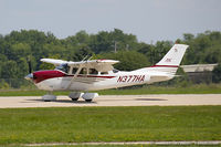 N377HA - Cessna T206H Turbo Stationair  C/N T20608499, N377HA