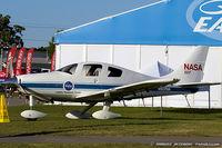 N507NA - Lancair LC-40-550FG  C/N 40008, N507NA
