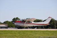 N5087S - Cessna TR182 Turbo Skylane RG  C/N R18201502 , N5087S
