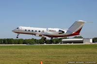 N545CS - Gulfstream Aerospace G-IV  C/N 1361, N545CS