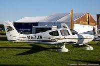 N57JW - Cirrus SR20  C/N 1641, N57JW - by Dariusz Jezewski www.FotoDj.com