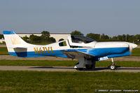 N61VL - Lancair 320  C/N 61, N61VL