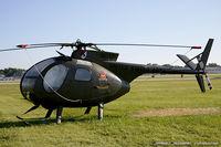 N67PB - Hughes OH-6A Cayuse  C/N 480411, N67PB