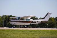 N7610M - Cessna T210M Turbo Centurion  C/N 21062030, N7610M