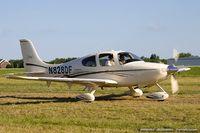 N828DF - Cirrus SR22  C/N 731, N828DF