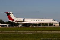 N846QM - Gulfstream Aerospace G-V  C/N 626, N846QM