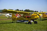 N876KF - Kitfox III  C/N 876, N876KF