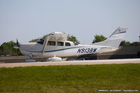 N9138W - Cessna T206H Turbo Skylane  C/N T20608973 , N9138W