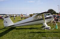 N1373B - Luscombe 8F Silvaire Deluxe  C/N 6000, NC1373B