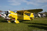 N5604V - Howard Aircraft DGA-15P  C/N 859, NC5604V