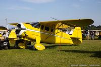 N66294 - Howard Aircraft DGA-15P  C/N 892, NC66294