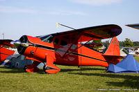 N67423 - Howard Aircraft DGA-15P  C/N 1802, NC67423