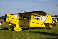 N727ST - Howard Aircraft DGA-15P  C/N 1010, NC727ST