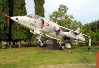3107 - Royal Thai Navy Memorial-Sattahip, Thailand - by Gerhard Ruehl