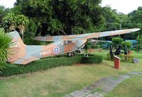 1306 - Royal Thai Navy Memorial , Sattahip / Thailand - by Gerhard Ruehl