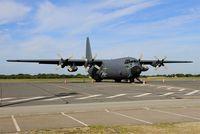 5226 @ LFRB - Lockheed C-130H Hercules (61-PK), Brest-Bretagne airport (LFRB-BES) - by Yves-Q