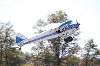 N796AB @ 05C - Piper PA-18-150