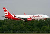 D-ABKA @ EDSB - Air Berlin - by Gerhard Ruehl