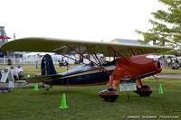 N13166 @ KOSH - Fairchild 22 C7B  C/N 1505, NC13166