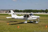 N429RS - Glasair GS-2 Sportsman  C/N 7445, N429RS