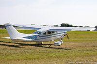 N831PR - Cessna U206F Stationair  C/N U20603452, N831PR