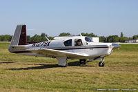 N1279X @ KOSH - Mooney M20E Chapparal  C/N 152, N1279X - by Dariusz Jezewski www.FotoDj.com