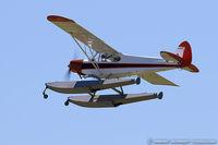 N145C @ KOSH - Piper PA-18-135 Super Cub  C/N 18-3335 , N145C