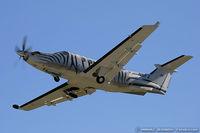 N6FZ @ KOSH - Pilatus PC-12/45  C/N 290, N6FZ