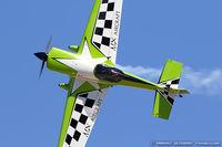 N700XT @ KOSH - Mx Aircraft MXS  C/N 1, N700XT