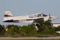 N89SL @ KOSH - Piper PA-23 Apache  C/N 23-602, N89SL