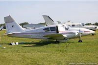 N90253 @ KOSH - Piper PA-23-250 Apache  C/N 27-4779, N90253