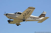 C-GJQJ @ KOSH - Piper PA-28-181 Archer  C/N 28-7790334, C-GJQJ
