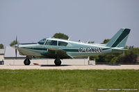 C-GXVN @ KOSH - Piper PA-24-250 Comanche  C/N 24-3131, C-GXVN - by Dariusz Jezewski www.FotoDj.com