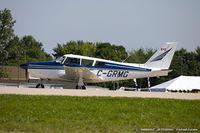 C-GRMG @ KOSH - Piper PA-24-160 Comanche B  C/N 24-4391, C-GRMG - by Dariusz Jezewski www.FotoDj.com