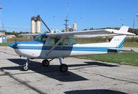 N157SK @ 05C - Cessna 152 - by Mark Pasqualino