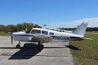 N101GN @ 05C - Piper PA-28-151