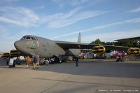 60-0015 @ KOSH - B-52H Stratofortress 60-0015 BD from 93rd BS 307th BW Barksdale AFB, LA - by Dariusz Jezewski www.FotoDj.com