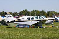 C-FRQT @ KOSH - Beech A36 Bonanza 36  C/N E-2861, C-FRQT