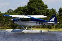 C-FSRG @ KOSH - Cruiser Special  C/N 1, C-FSRG - by Dariusz Jezewski www.FotoDj.com