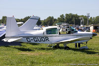 C-GUDR @ KOSH - American Aviation AA-5B Traveler  C/N AA5B0141, C-GUDR - by Dariusz Jezewski www.FotoDj.com