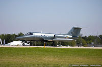 HZ-S3 @ KOSH - Learjet 24F  C/N 24F-357, HZ-S3