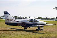 N112SJ @ KOSH - Aero Commander 112  C/N 38, N112SJ