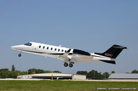 N1250 @ KOSH - Learjet Inc 45  C/N 27, N1250