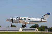 N15KW @ KOSH - Piper PA-31T2 Cheyenne IIXL  C/N 31T-8166014, N15KW
