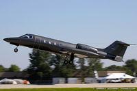N17A @ KOSH - Gates Learjet Corp. 36A  C/N 46, N17A