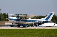 N2761Q @ KOSH - Cessna 182K Skylane  C/N 18257961, N2761Q