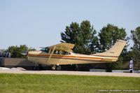 N279CM @ KOSH - Cessna 182M Skylane  C/N 1825982, N279CM
