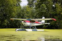 N2947C @ KOSH - Cessna 180 Skywagon  C/N 30847, N2947C
