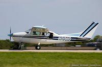 N3311S @ KOSH - Cessna 210J Centurion  C/N 21059111, N3311S