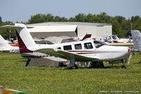 N39694 @ KOSH - Piper PA-32RT-300 Lance II  C/N 32R-7885238, N39694